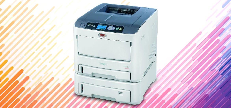 Oki Impresora L 225 Ser Color Es6410 Sistemastecnicosyconsulta