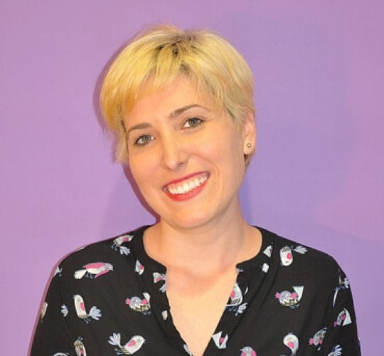 Miriam Gómez Martínez