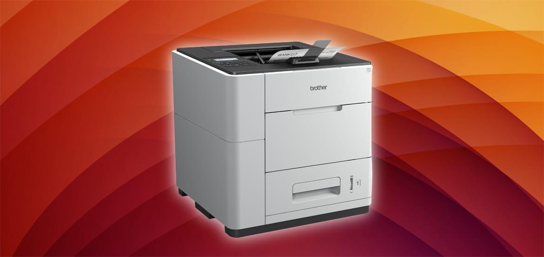 Impresora gran producción Brother HL-S7000DN