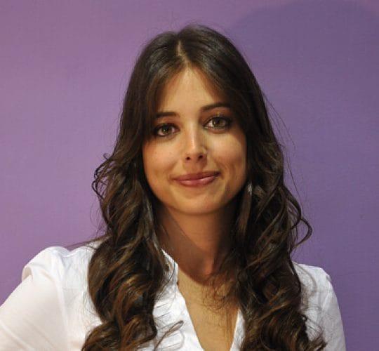 Ana Guerrero Lozano