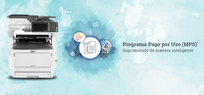 Programa Pago por Uso (MPS) de Sistemas Técnicos y Consulta STC
