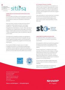 STC, ganador del concurso de equipos multifuncionales para la Conselleria de Territori, Energia i Mobilitat de les Illes Balear